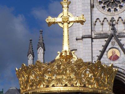 Couronne du rosaire