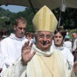 Mgr Gérard Defois